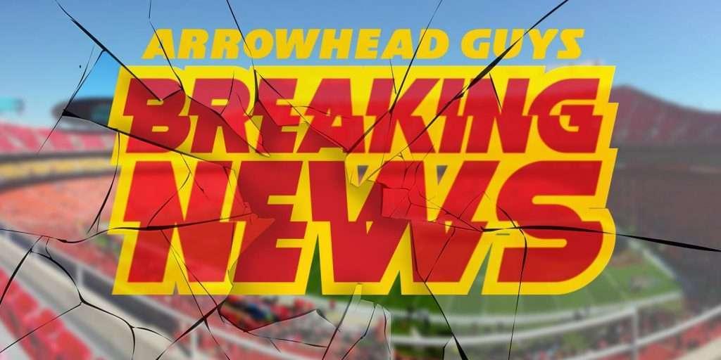 Tyreek Hill Signs 3 Year, $54 Million Extension | Arrowhead Guys