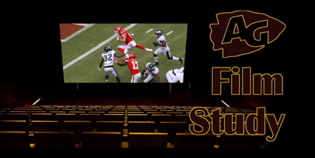 Kendall Fuller Film Review | Arrowhead Guys